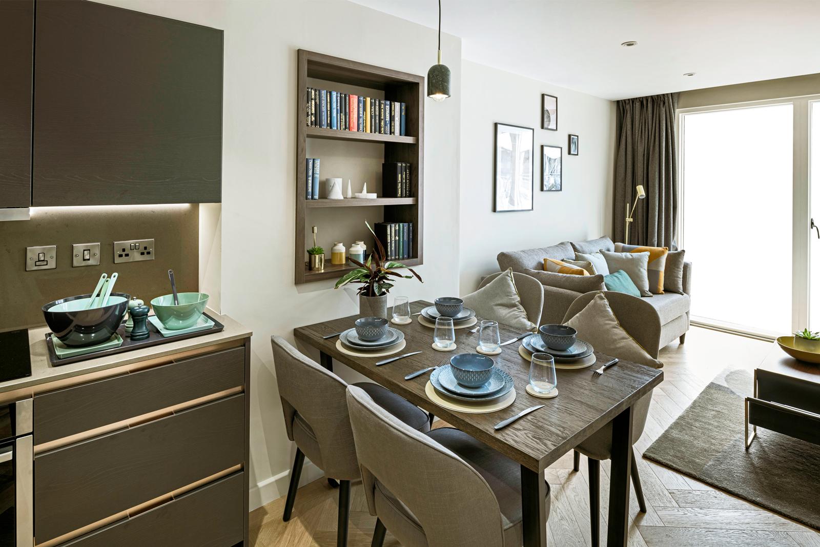 First apartments released at prestigious Hudson Quarter development